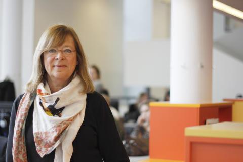Birgitta Påhlsson