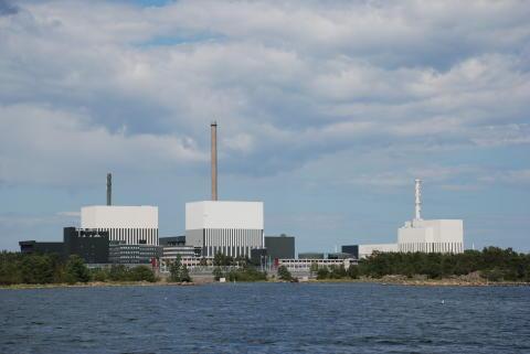 OKG kärnkraftverk investerar i CSI 6500 turbinövervakning från Askalon AB