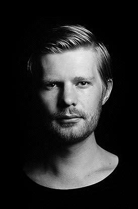 Aleksander Andersen © Paragon Features