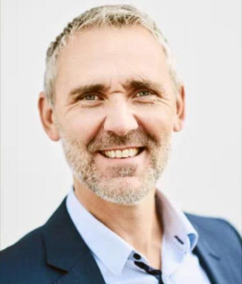 Mathias Wijk blir ny näringslivschef i Karlshamn