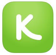 Ny version av Kivras app!