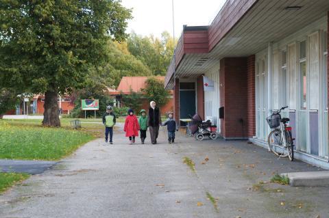 Sverige tillsammans - en konferens om integration 12 februari i Falun