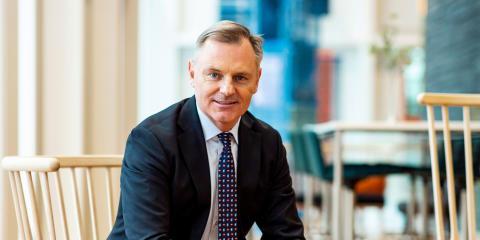 Peter Imhäuser till Malmöbyrån Navigator