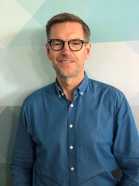 IPsoft anställer Håkan Axtelius som Country Manager Nordics