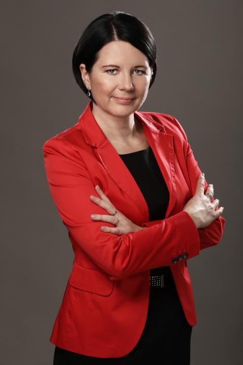 Ivana Tůmová, generální ředitelka Mondelez International v ČR a SR