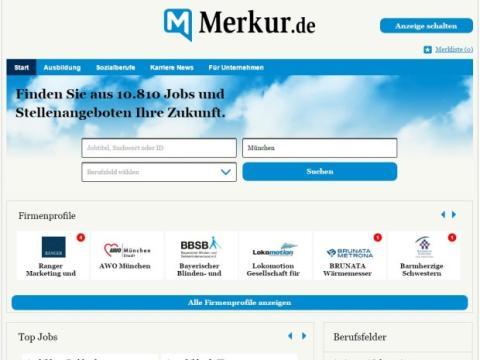 Praktische Übersicht zu freien Stellen in München und Umgebung