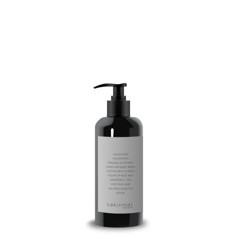 VA01-001 LIQUID SOAP DAGGMOSSA