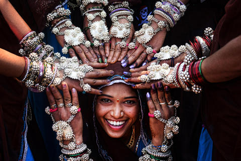 © Sanghamitra Sarkar, India, Entry, Open, Smile, 2016 Sony World Photography Awards