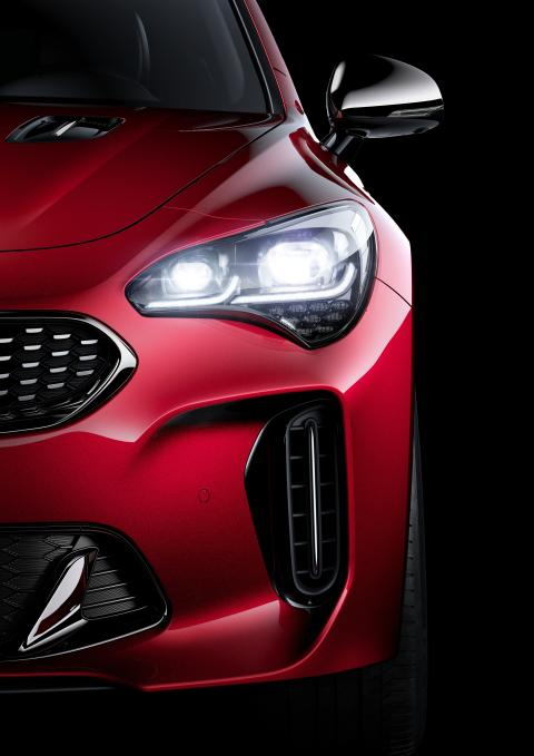Kia Stinger GT Detail (3)_EU Spec