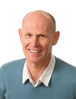 Oddvar Haugen - konsernsjef