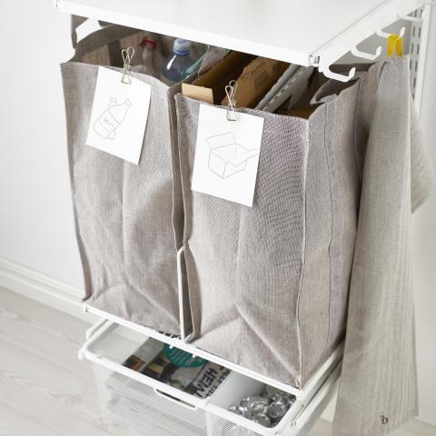 NO-Elfa-garderobe-innredning-kjøkken-resirkulering-1d