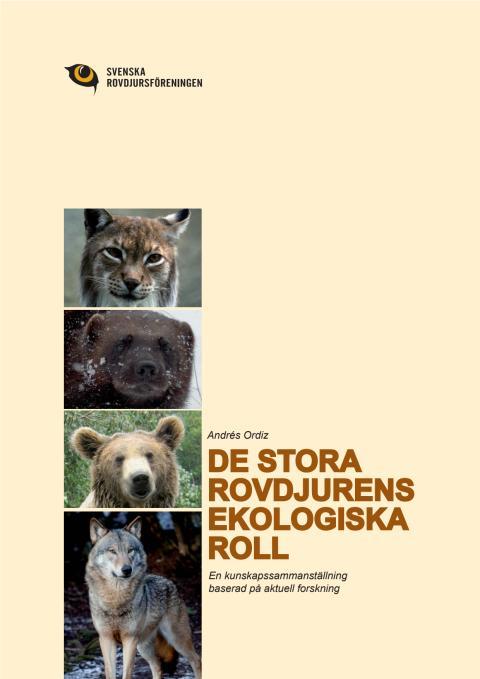 De stora rovdjurens ekologiska roll