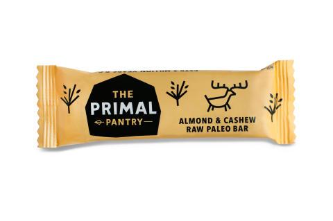 Primal Pantry Almond & Cashew