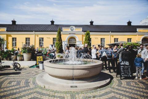 Boulefestival i Malmö hela helgen