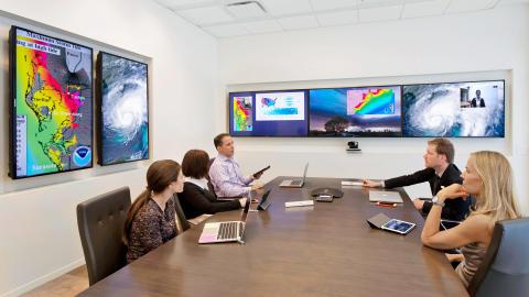 InfopresenceTM – die modernste Art zu kommunizieren