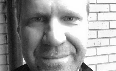 Niklas Allard IT-konsult
