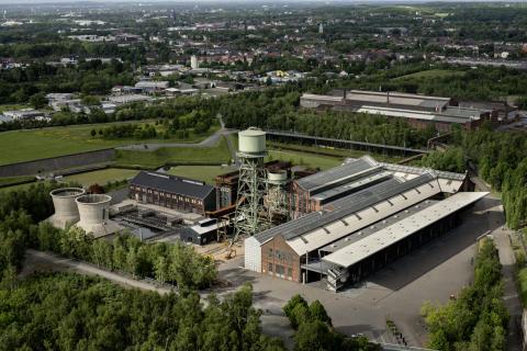 Spielstätte Jahrhunderthalle Bochum_c_JU_Ruhrtriennale