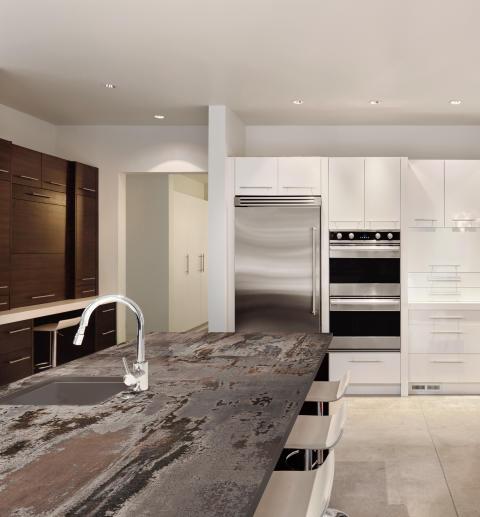 Dekton® Trilium_kitchen top