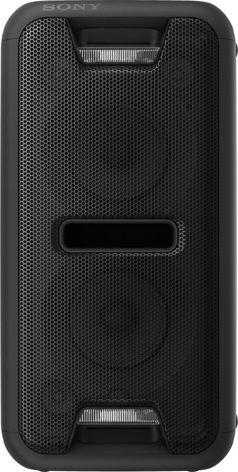 Sonys nya ljudsystem ger kraftfull underhållning