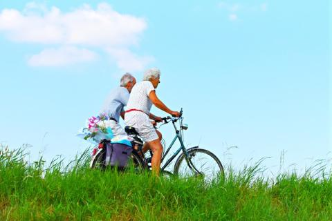 Demografiebedingte Herausforderung für die Rente