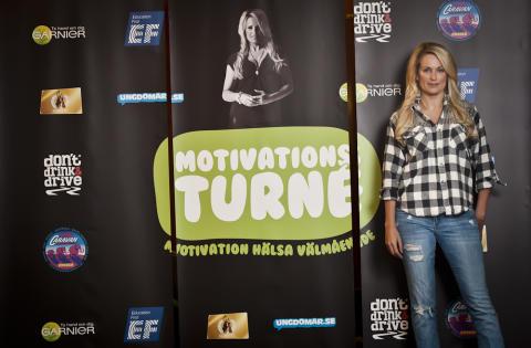 Motivationsturnén 2010