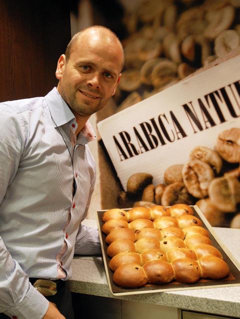 Bakers ny leverandør til Statoil i Norge
