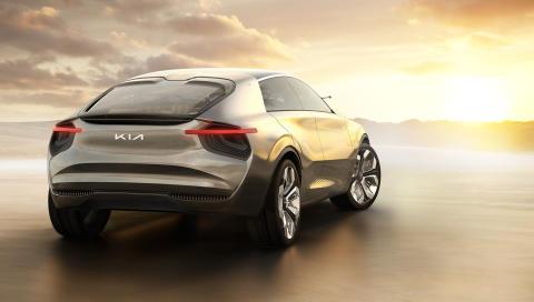 KIA udviser førerskab inden for elektrificering med debut til e-Soul, den opgraderede Niro og konceptbilen Imagine by KIA på biludstillingen i Geneve
