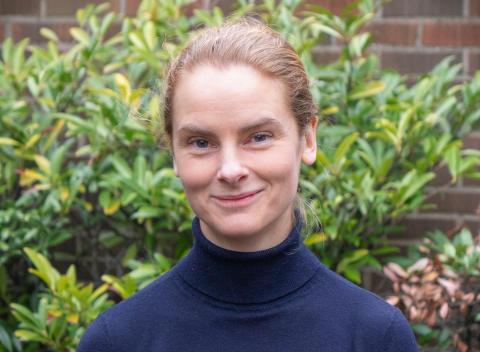 Johanna von Bahr