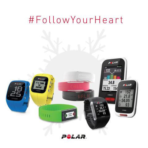 Follow Your Heart - Hitta din perfekta julklapp