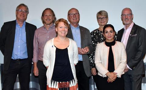 Sverigeförhandlingen - vad gör kommuner och byggare nu?