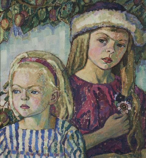 Malmö Konstmuseum: Med en annan blick - Tora Vega Holmström