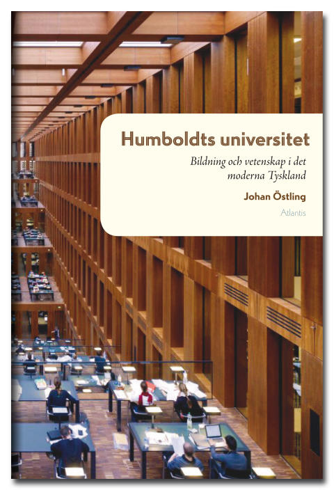 Humboldts universitet av Johan Östling