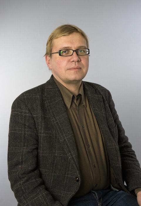 Får Baltics samverkanspris för utveckling av gröna kemikalier