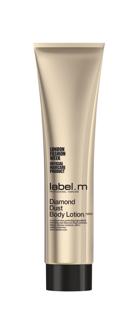 Label.m Diamond Dust Bodylotion