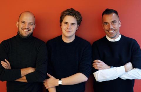 Café rekryterar Martin Hansson – satsar ännu hårdare på herrmodet i Sverige