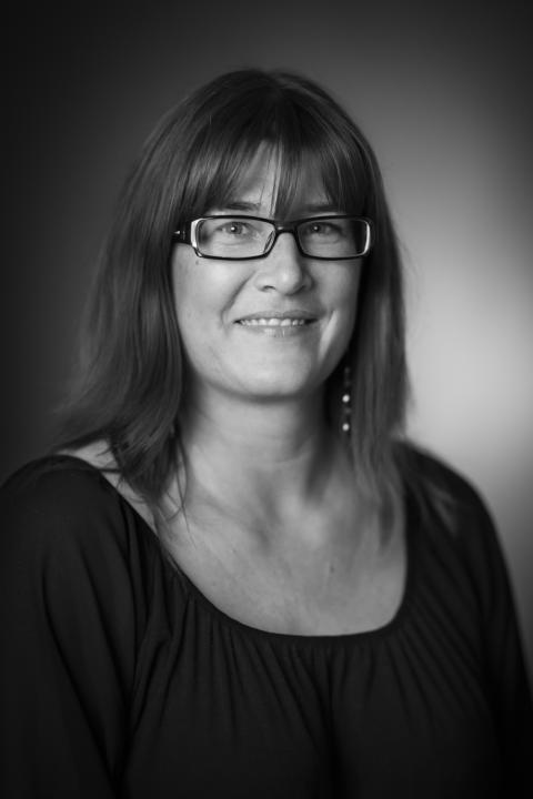 Malin Malmenström, Försäljningschef
