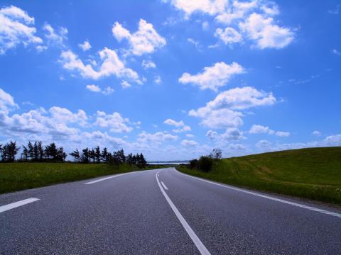 Du bør rustbeskytte bilen i Danmark