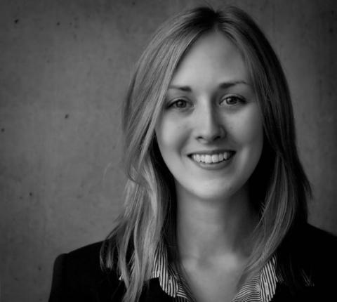 Månedens journalist: Katrine Villarreal Villumsen - DR