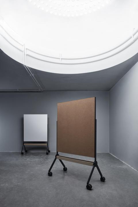 Draft, design Daniel Lavonius Jarefeldt & Josef Zetterman (Tengbom arkitekter)