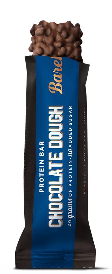 Packshot Chocolate Dough Proteinbar