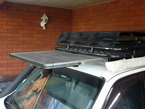 Vehicle-Integrated Solar Panels Market Set to Grow Exponentially by 2026