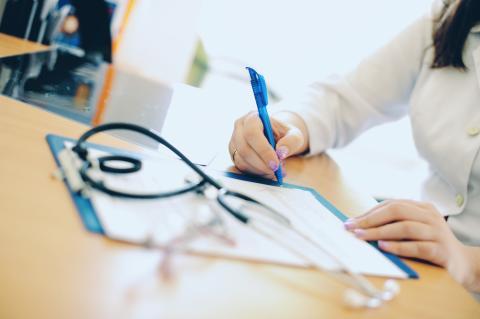 Ny företagsförsäkring skyddar små företag mot sjukskrivningar