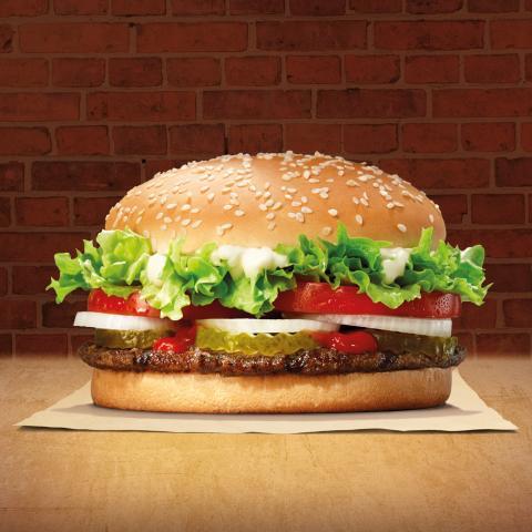 Tallink Silja | Burger King