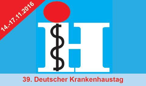 39. Deutscher Krankenhaustag