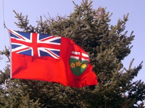 Wind worker in Ontario gets death threat at gunpoint