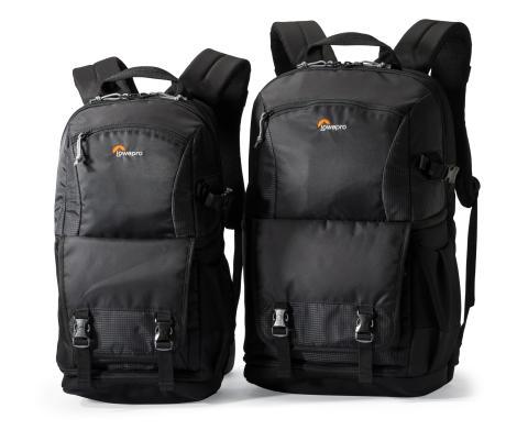 Lowepro Fastpack II, gruppebilde