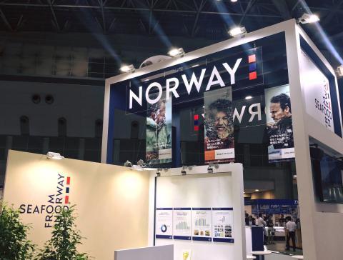 Derfor har verdien av norsk sjømateksport doblet seg på 8 år