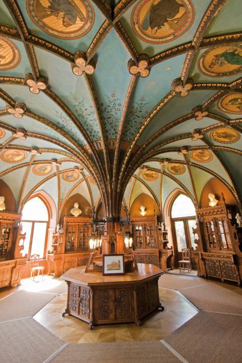 Slottet Marienburg