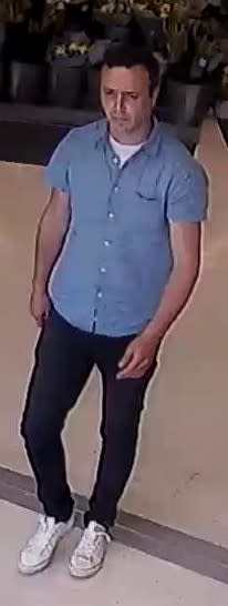CCTV issued after purse stolen from elderly woman in Chandlers Ford