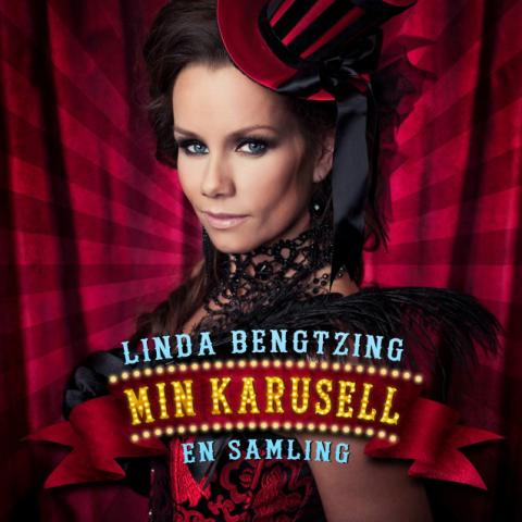 Linda Bengtzing - mer aktuell än någonsin